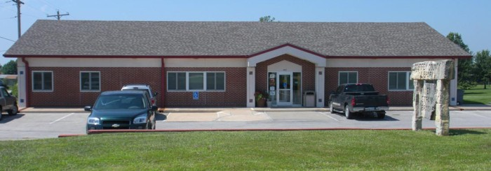 Coffey County Library