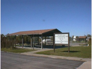 Community Center, New Strawn, KS
